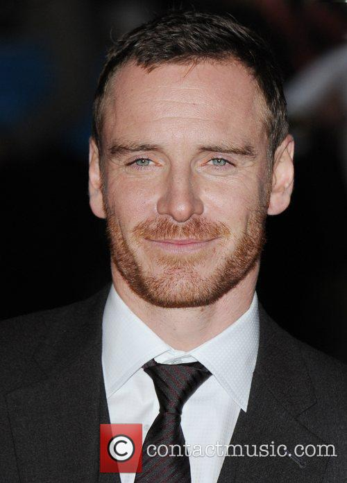 Michael Fassbender, Dangerous, Odeon West End