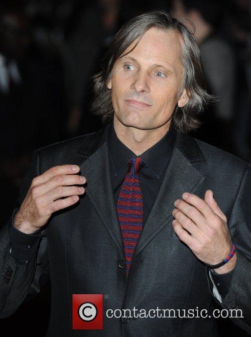 Viggo Mortensen, Dangerous and Odeon West End 4