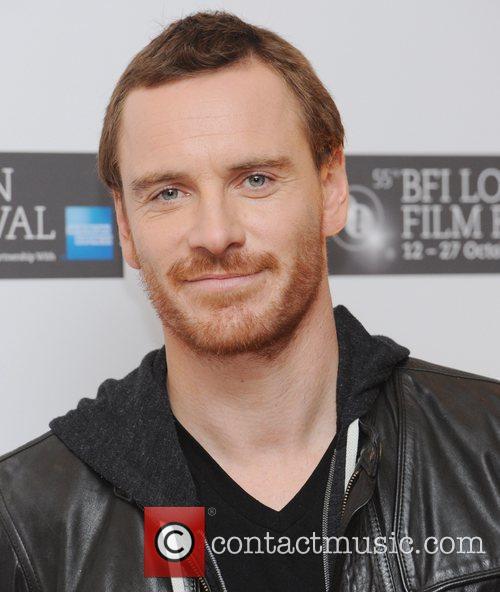 BFI London Film Festival - A Dangerous Method...