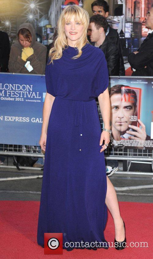 Edith Bowman The BFI London Film Festival: The...