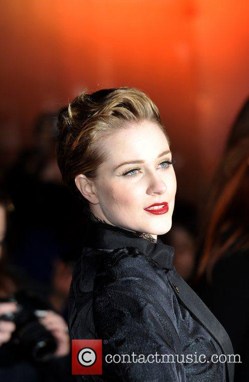Evan Rachel Wood, Odeon West End