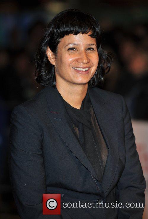Dirtector Tinge Krishnan 55th BFI London Film Festival:...