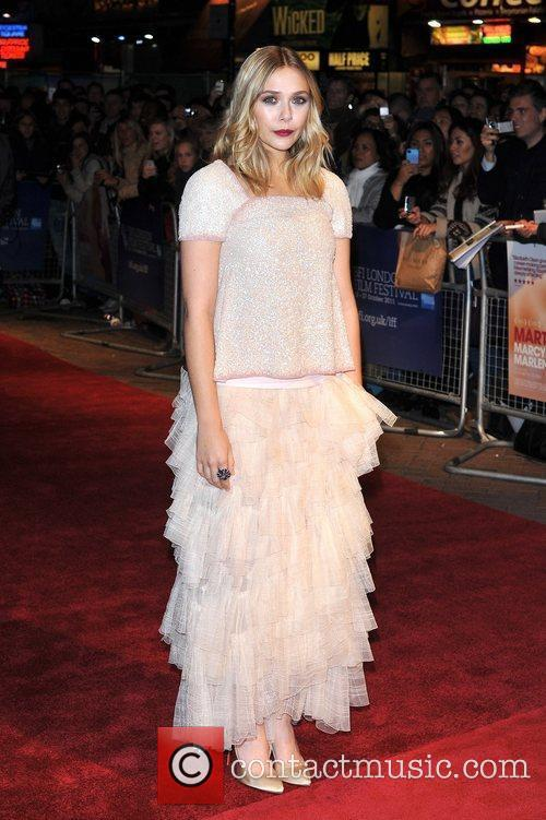 55th BFI London Film Festival: Martha Marcy May...