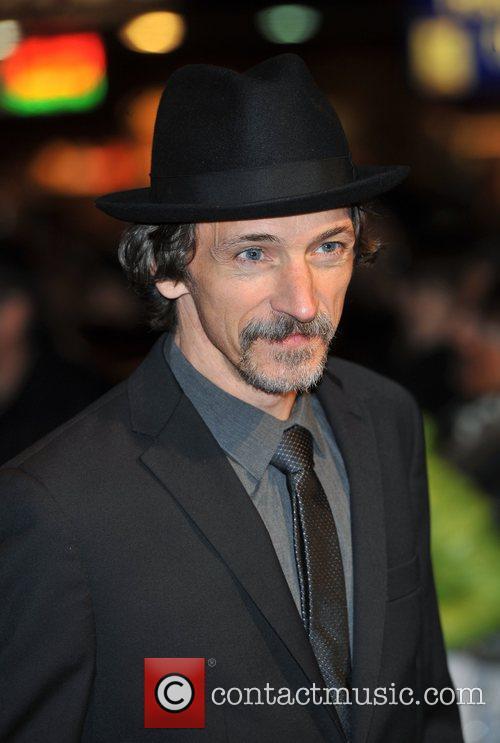 John Hawkes 55th BFI London Film Festival: Martha...