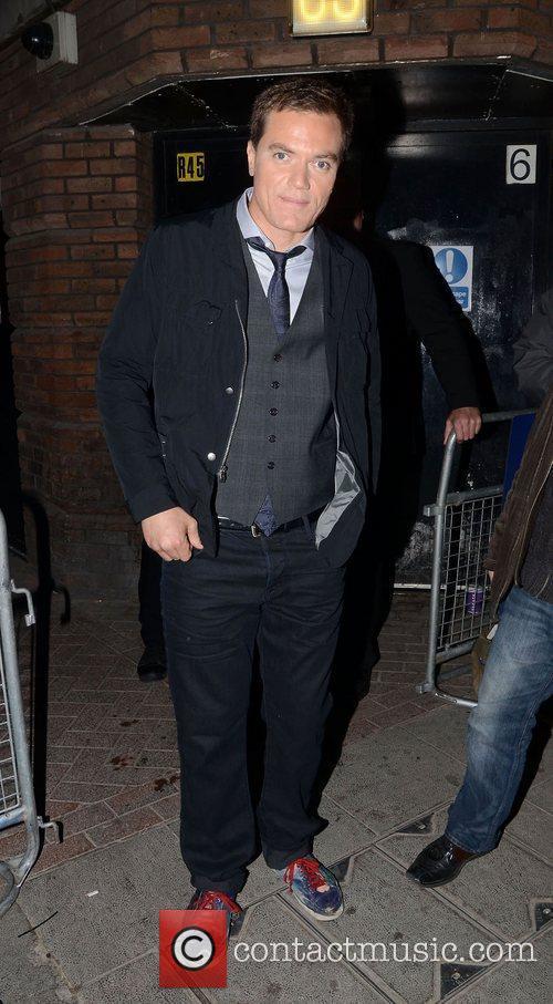 Michael Shannon  55th BFI London Film Festival:...
