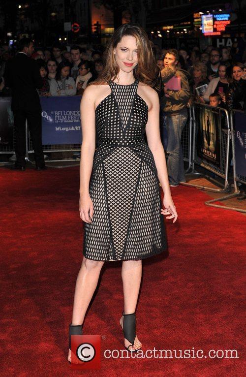 The BFI London Film Festival: The Awakening -...