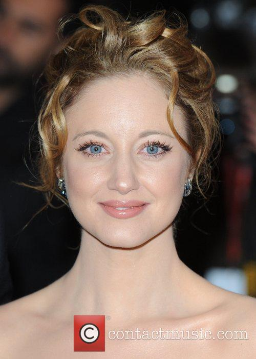 Andrea Riseborough and Empire Leicester Square 5