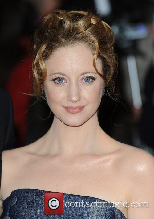 Andrea Riseborough and Empire Leicester Square 6