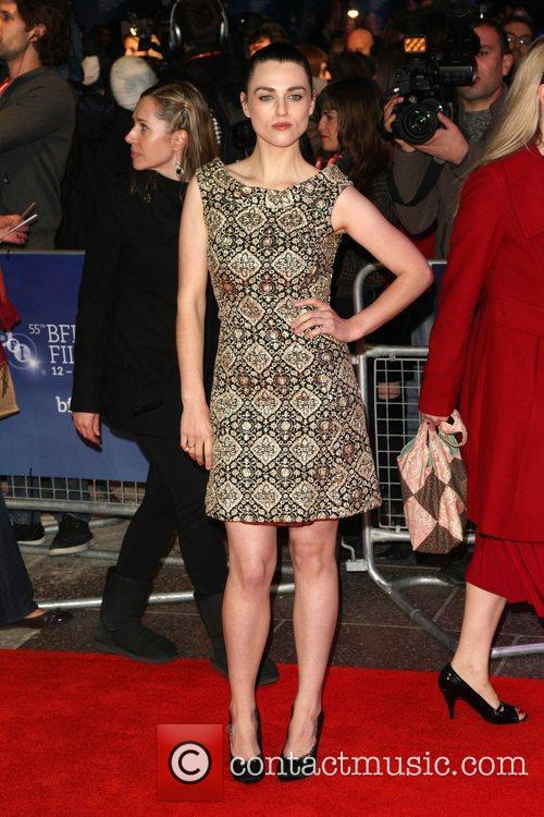 Katie Mcgrath and Empire Leicester Square 5
