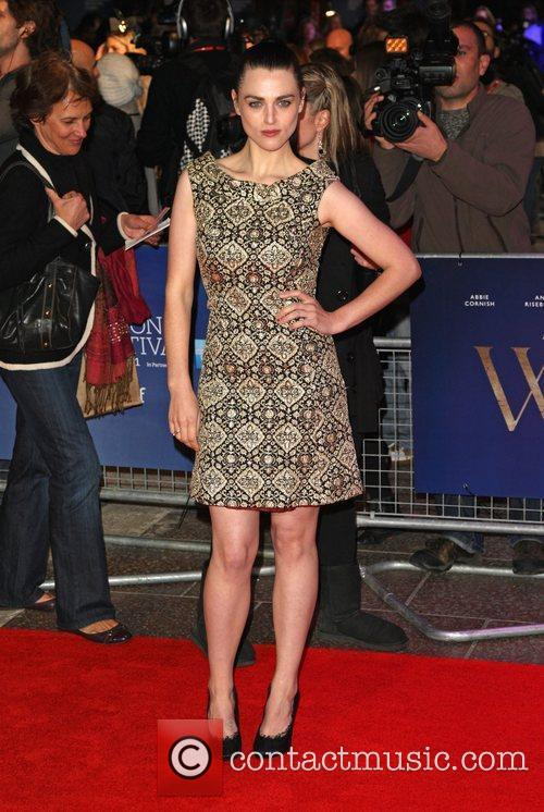 Katie Mcgrath and Empire Leicester Square 4