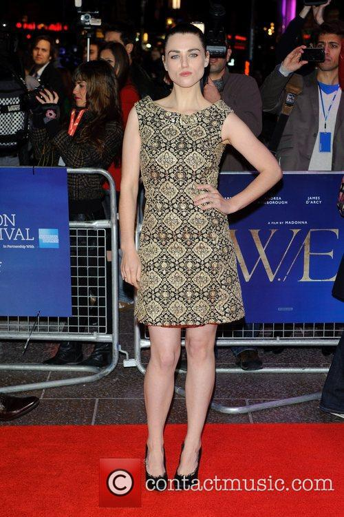Katie Mcgrath and Empire Leicester Square 9