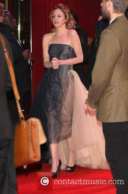Andrea Riseborough and Empire Leicester Square 10