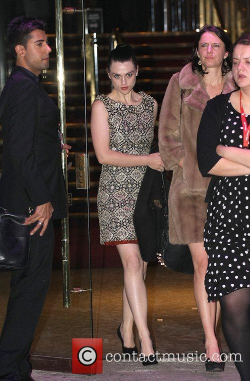 Katie Mcgrath and Empire Leicester Square 6