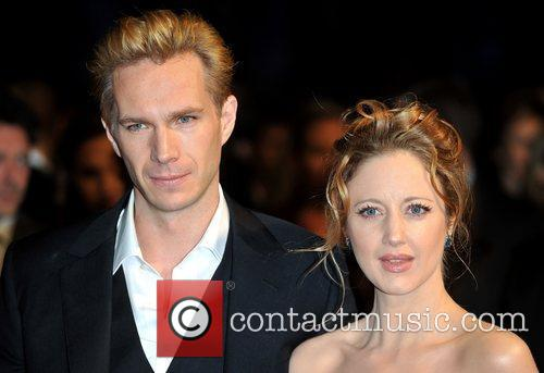 The BFI London Film Festival: W.E. - gala...