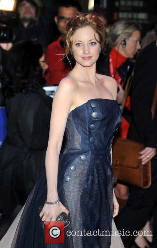 Andrea Riseborough and Empire Leicester Square 3