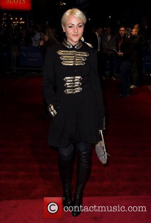 Jaime Winstone 55th BFI London Film Festival: Wild...