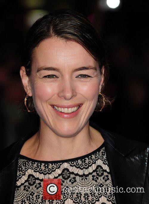 Olivia Williams 55th BFI London Film Festival: Wild...