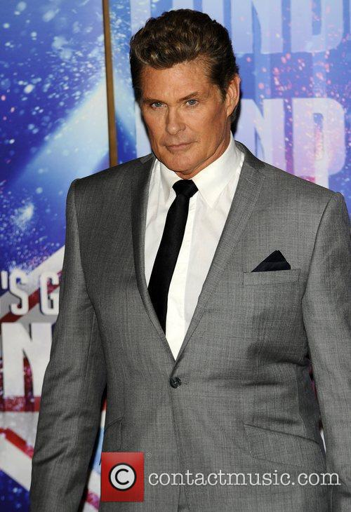 Britain's Got Talent - press launch held at...