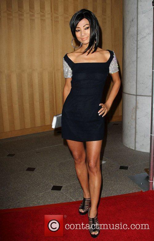 Bai Ling 2011 Beverly Hills Film Festival Opening...
