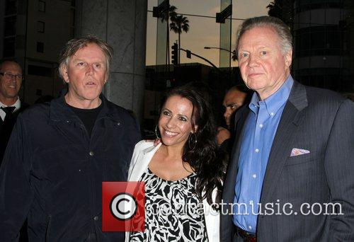 Gary Busey and Jon Voight 11