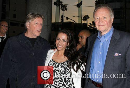Gary Busey and Jon Voight 8