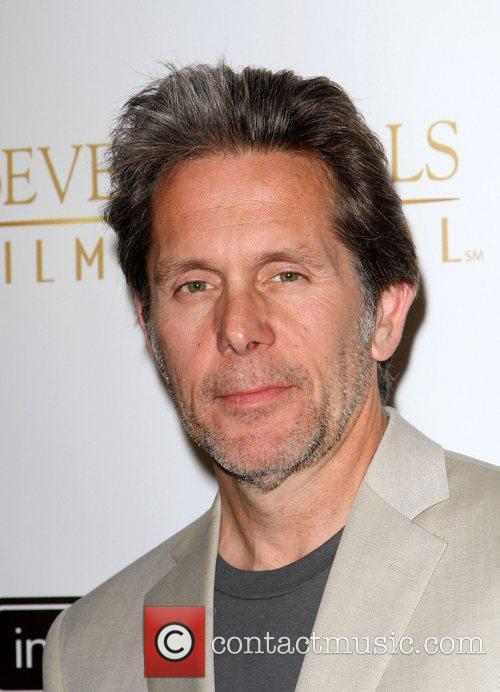 Gary Cole 2011 Beverly Hills Film Festival Opening...