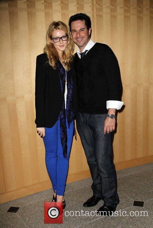 Jennifer Finnigan, Jonathan Silverman 2011 Beverly Hills Film...