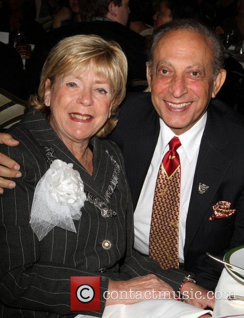 Jimmy Delshad Beverly Hills Mayor Lloyd Klein Closes...