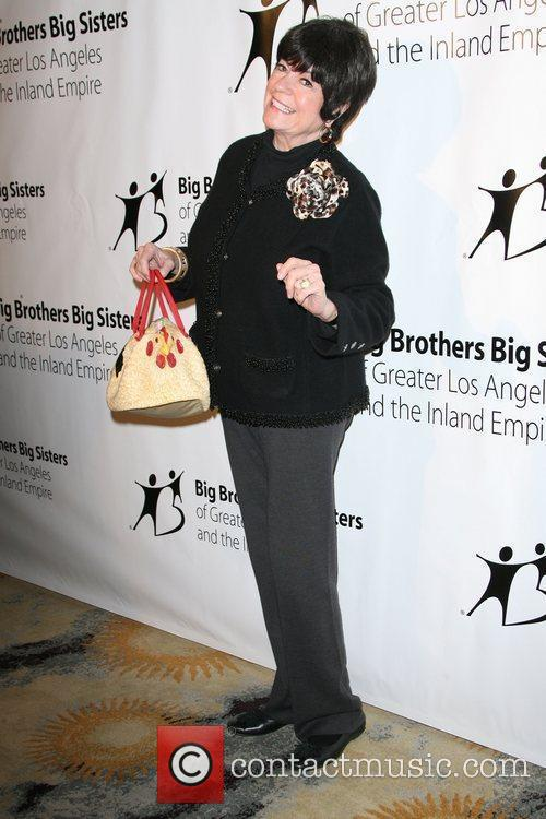 Jo Anne Worley  The Guild of Big...