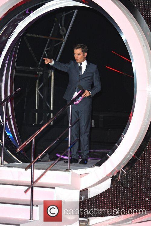 Brian Dowling Celebrity Big Brother Live Launch -...