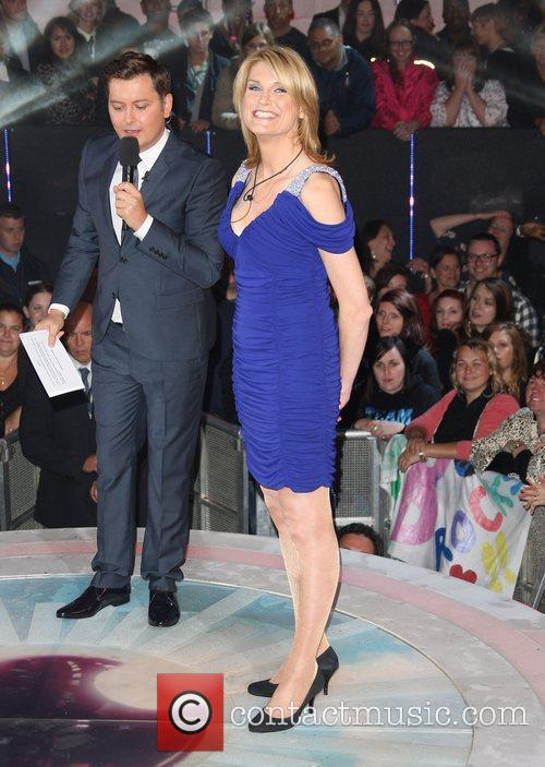 Sally Bercow Celebrity Big Brother Live Launch -...