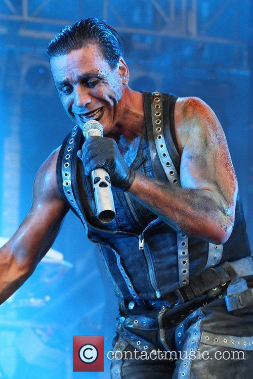 Rammstein Join Black Sabbath And Iron Maiden As Download 2016 Headliners