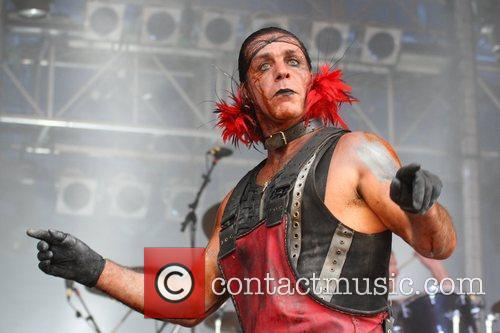 Rammstein 5