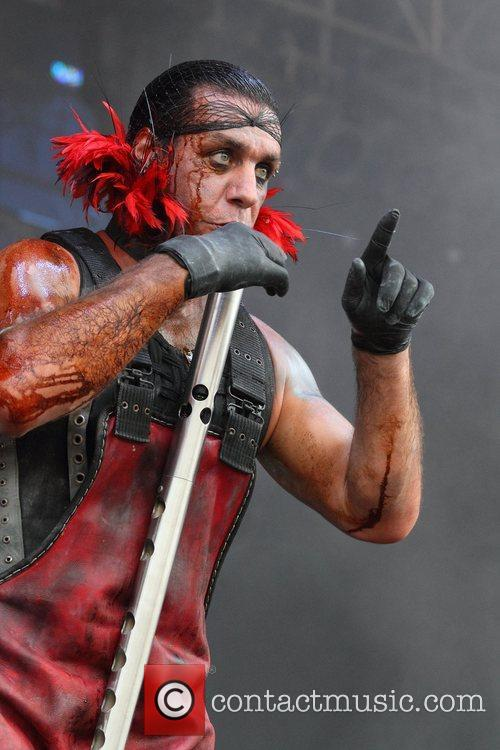Rammstein 8
