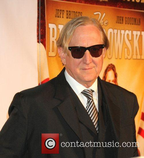 T-bone Burnett and John Goodman 5