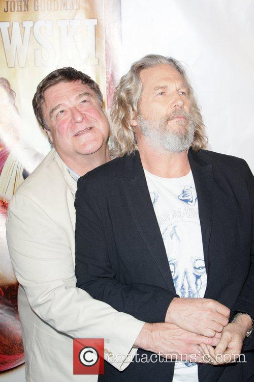 John Goodman and Jeff Bridges 5