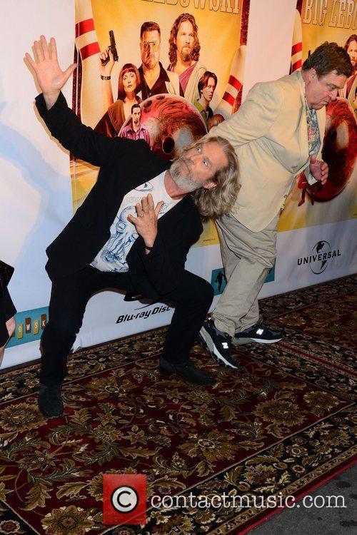 Jeff Bridges and John Goodman 4