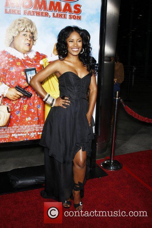 Jasmine Burke 9