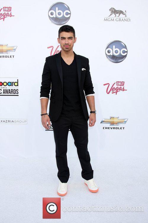 Joe Jonas, Billboard, Las Vegas, Mgm