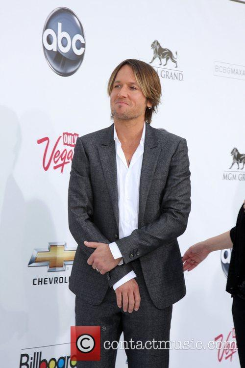 keith urban billboard las vegas mgm 3359933