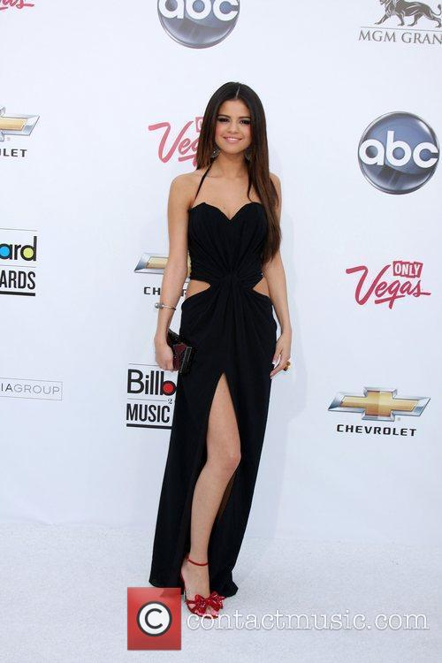 Selena Gomez, Billboard, Las Vegas and Mgm 1