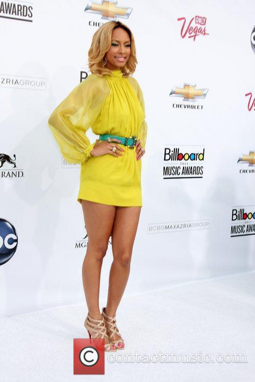 Keri Hilson, Billboard, Las Vegas and Mgm 1