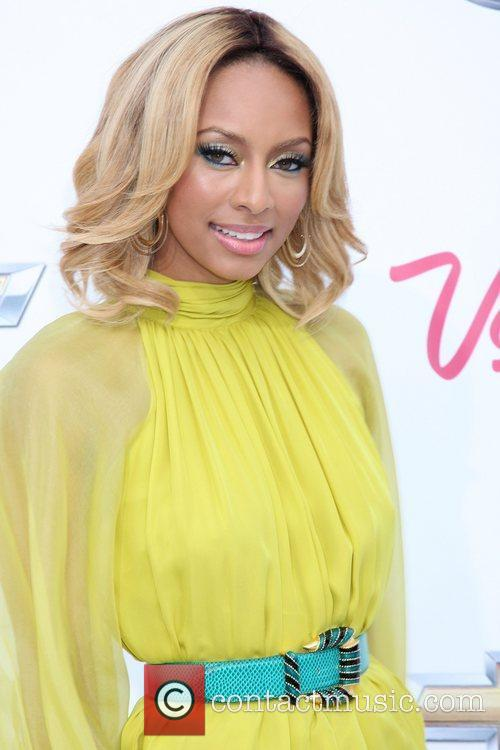 Keri Hilson, Billboard, Las Vegas and Mgm 4