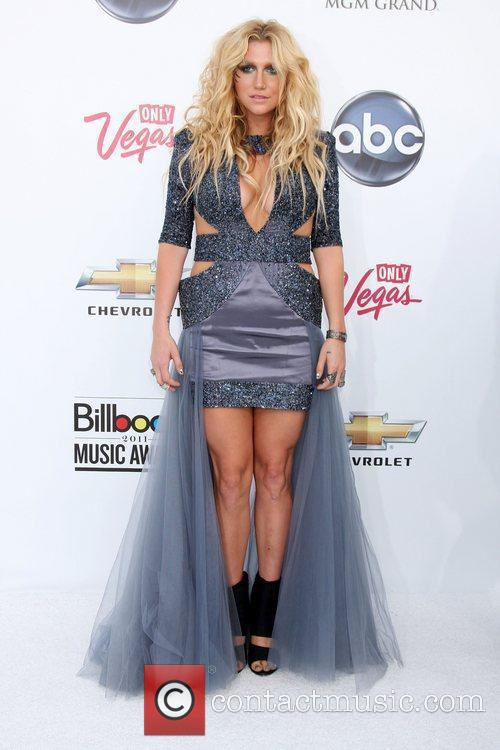 Kesha, Billboard, Las Vegas and Mgm 2