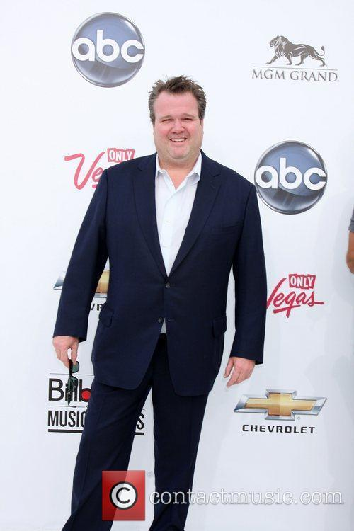 Eric Stonestreet, Billboard, Las Vegas and Mgm 1