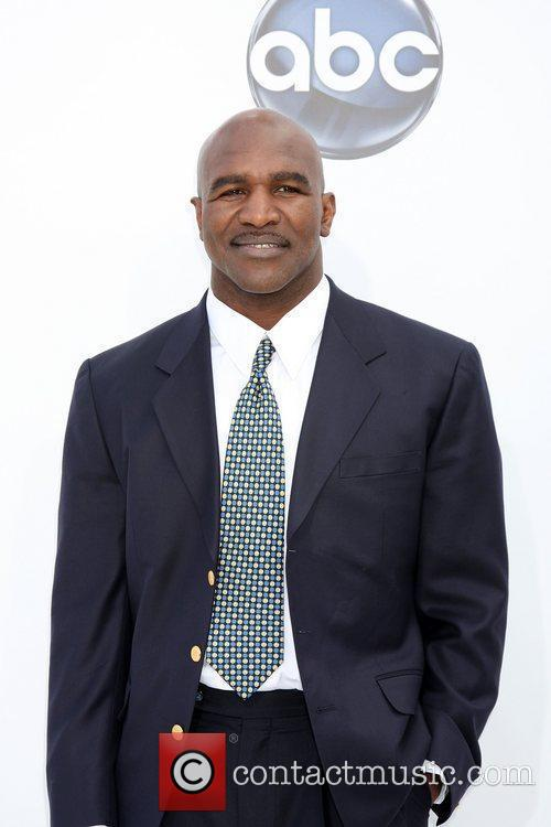 Evander Holyfield, Billboard, Las Vegas and Mgm 2