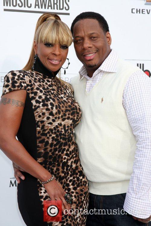 Mary J Blige, Billboard, Kendu Isaacs, Las Vegas and Mgm 3