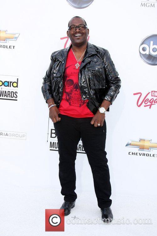 Randy Jackson, Billboard, Las Vegas and Mgm 2