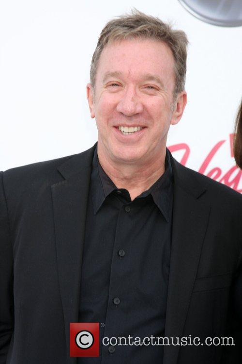 Tim Allen, Billboard, Las Vegas and Mgm 1