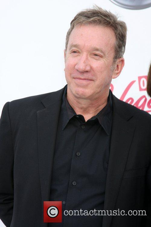 Tim Allen, Billboard, Las Vegas and Mgm 2